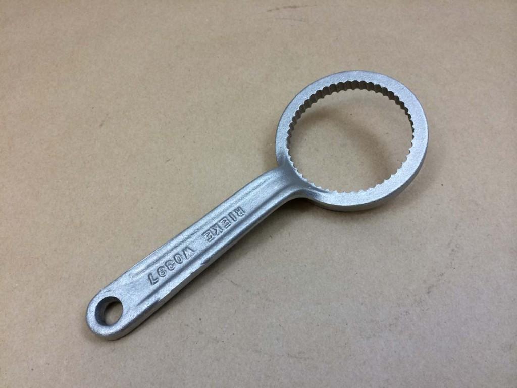 Aluminum   FS70 Drum Wrench