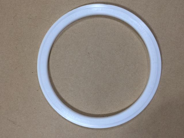 Gallon    Natural  Round Armlok I Ring  Plastic   Armlok I Ring