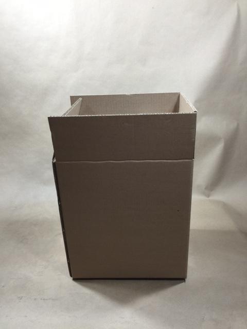 Kraft  2/Pack Box RSC  Corrugated   Boxes