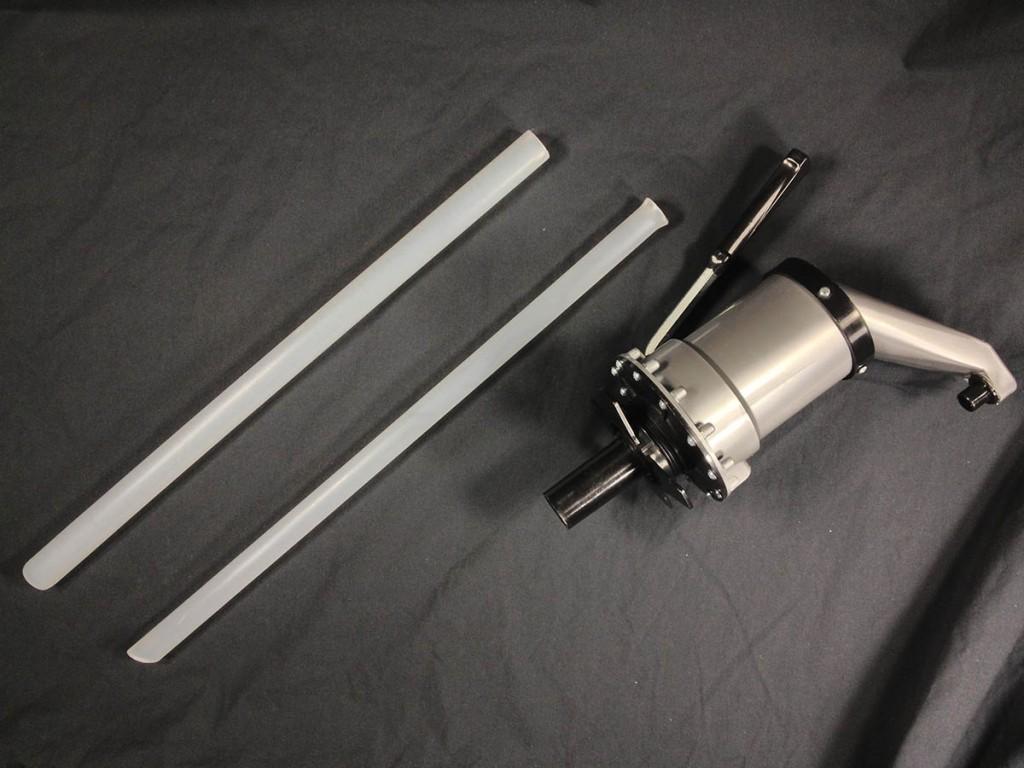 Self Venting Drum Pump  Plastic   Pump
