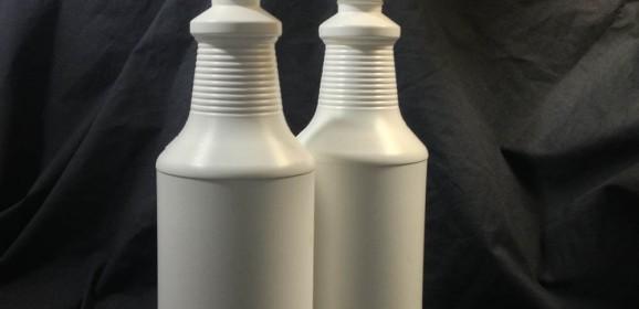 Quart (32 Ounce)  Plastic Bottles, Jars and Jugs