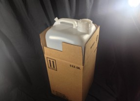 UN4G Packaging – 5 Gallon