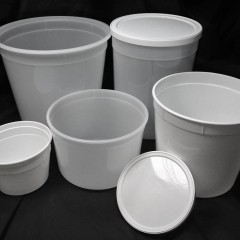 Are Your Plastic Deli Tubs Food Safe and Freezer Safe?