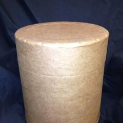 5 Gallon Fiber (Fibre) Drum