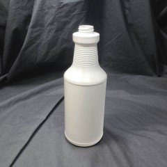 32 oz Carafe with Cap Examples