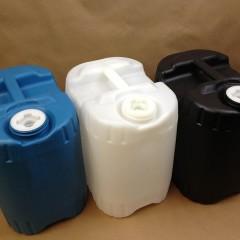 Plastic Drums – 5 Gallon to 55 Gallon