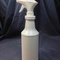 Plastic Bottles and Jars Manufactured by Hillside Plastics