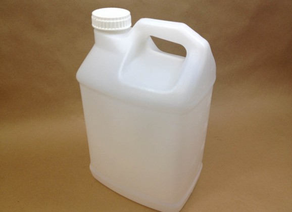 2.5 Gallon Plastic Jugs for Olive Oil and/or Sunflower Oil