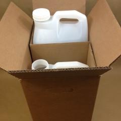 UN4G Packaging – 2.5 Gallon