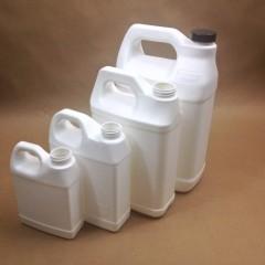 Fluorinated Bottles/Jugs