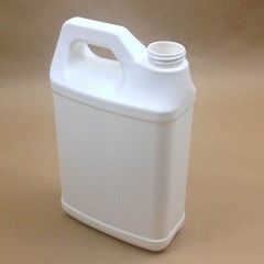 Why Use a Fluorinated Bottle or Jug?