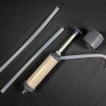 Plastic Pail and Drum Pump