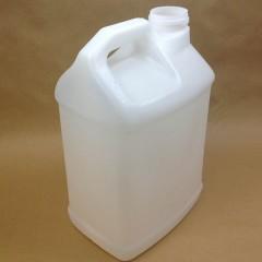 2.5 Gallon F Style Plastic Bottles