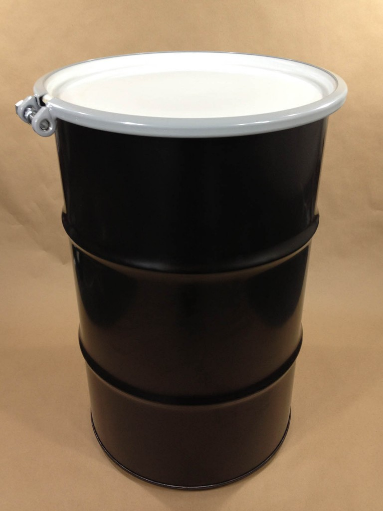 Exceptionnel Grease Storage Drums