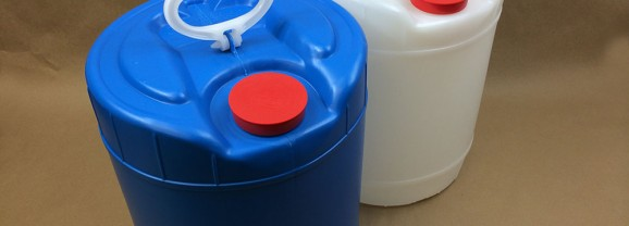 5 Gallon Winpaks® for Janitorial and Cleaning Supplies