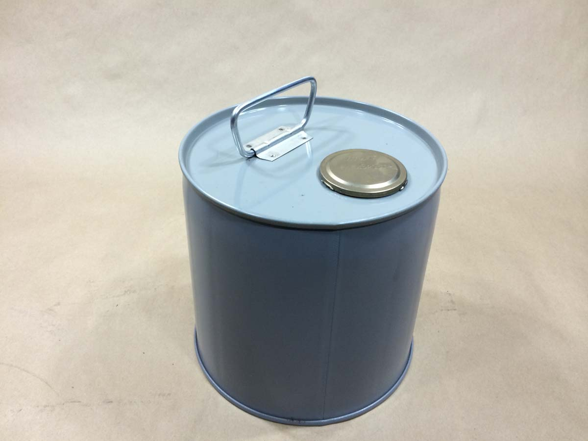 1 5 Gallon Steel Pail Ccc0101770 Yankee Containers