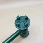 plug wrench, bung wrench, drum plug wrench, drum bung wrench