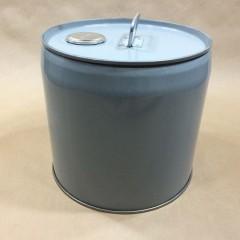 Steel Pail/Bucket with Rieke Opening