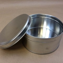Slip Cover/Ink Cans for Industrial Wax, Chemical Products and More