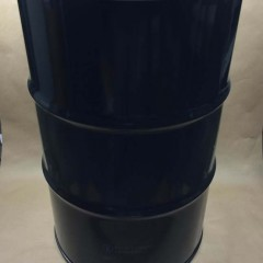 Steel Drums Manufactured by Mauser