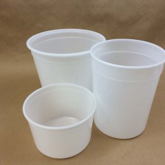 Food Storage Containers – Deli Tubs – Deli Cups