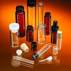 Glass Vials: Types of Vials