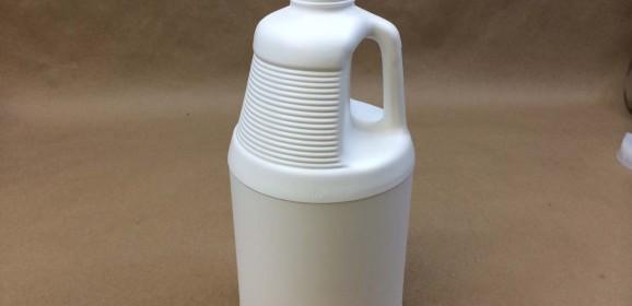 Half Gallon – 64 Ounce Plastic Containers