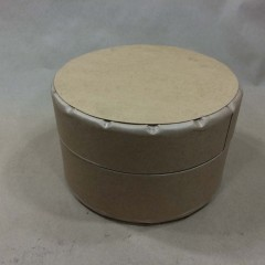 What Is The Smallest Fiber Drum You Stock?