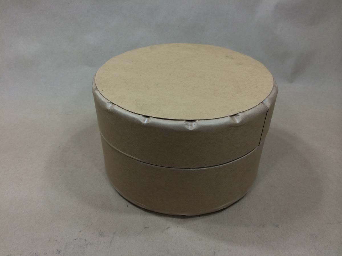 1 Gallon Fiber Drum Sfd037770 Yankee Containers Drums