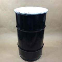 15 Gallon Open Head Steel Drum Manufactured by Williamsport Steel Container