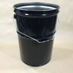X Rated 6.5 Gallon Steel Pail