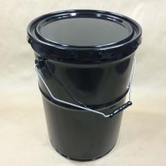 Large Open Head Steel Pail – 6.5 Gallon