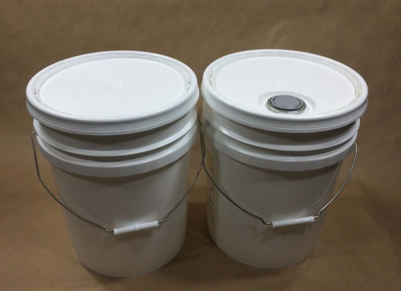 Plastic, Steel and Tin Containers Manufactured by B'Way