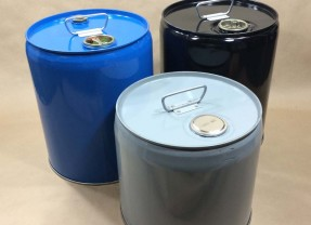 Tight Head Steel Pails – Lined, Unlined and Composite