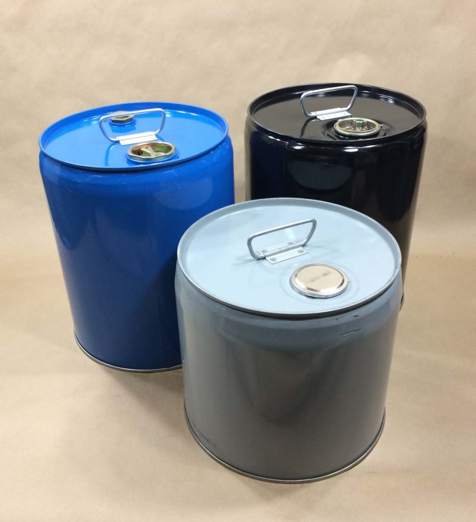 steel – drums and pails | yankee containers: drums, pails, cans
