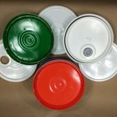 Teartab Covers (Lids) for Plastic Pails