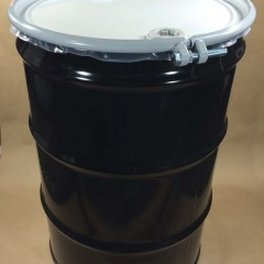 Benefits of a Phenolic Lined Steel Drum with a PE Liner