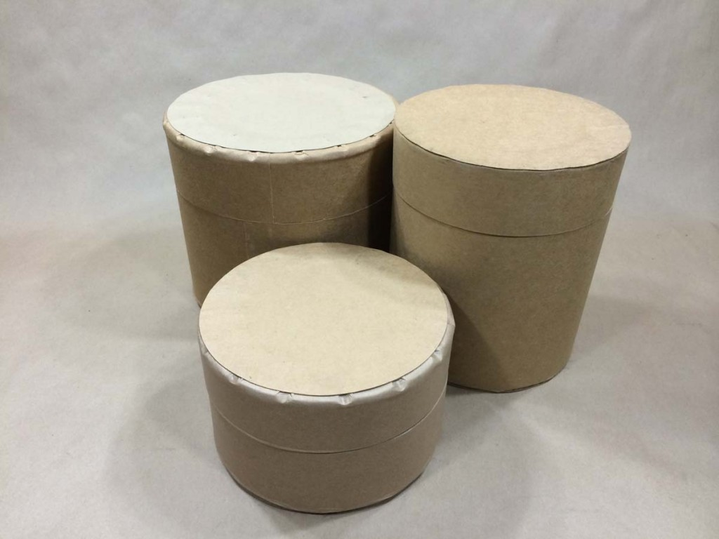 Fiber Containers Fiber Drums And Corrugated Cardboard