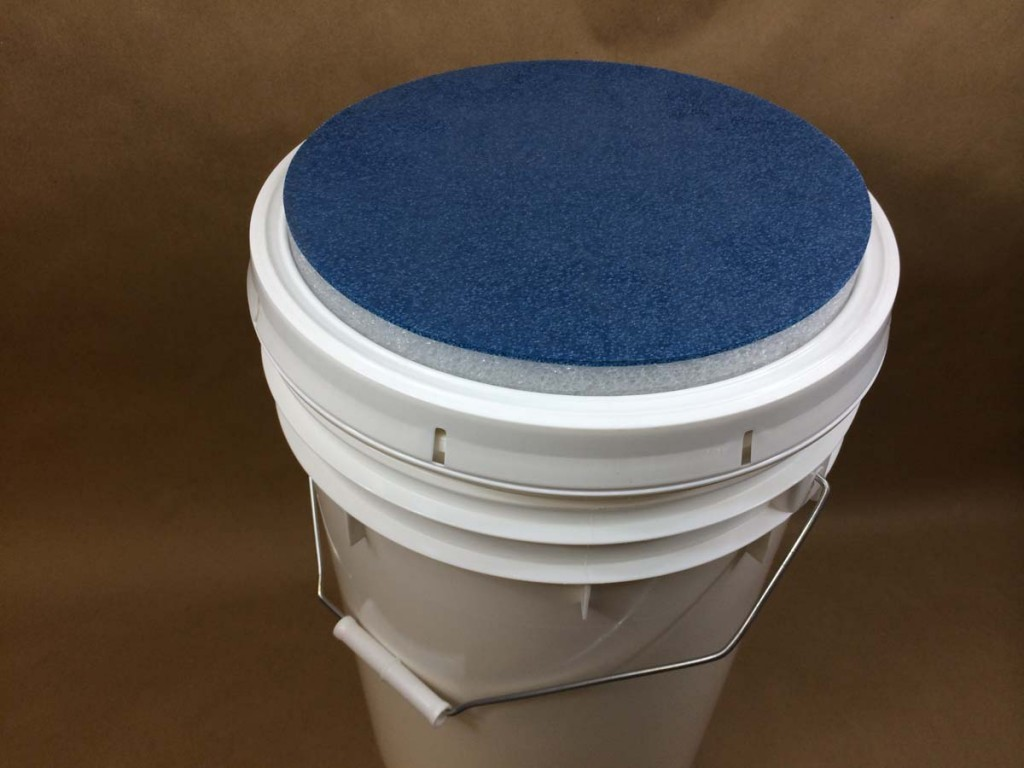 Bait Buckets Or Fishing Buckets Yankee Containers Drums