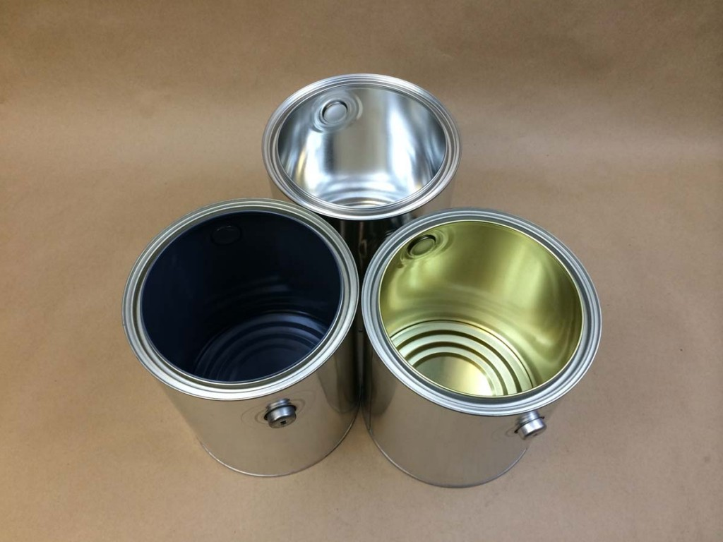 gallon paint cans for sale yankee containers drums pails cans