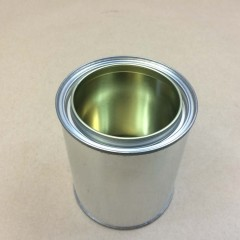 Pint Paint Cans for Sale