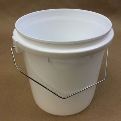 Plastic Packaging for Adhesives – Vapor Locks, Tubs, Pails and Buckets