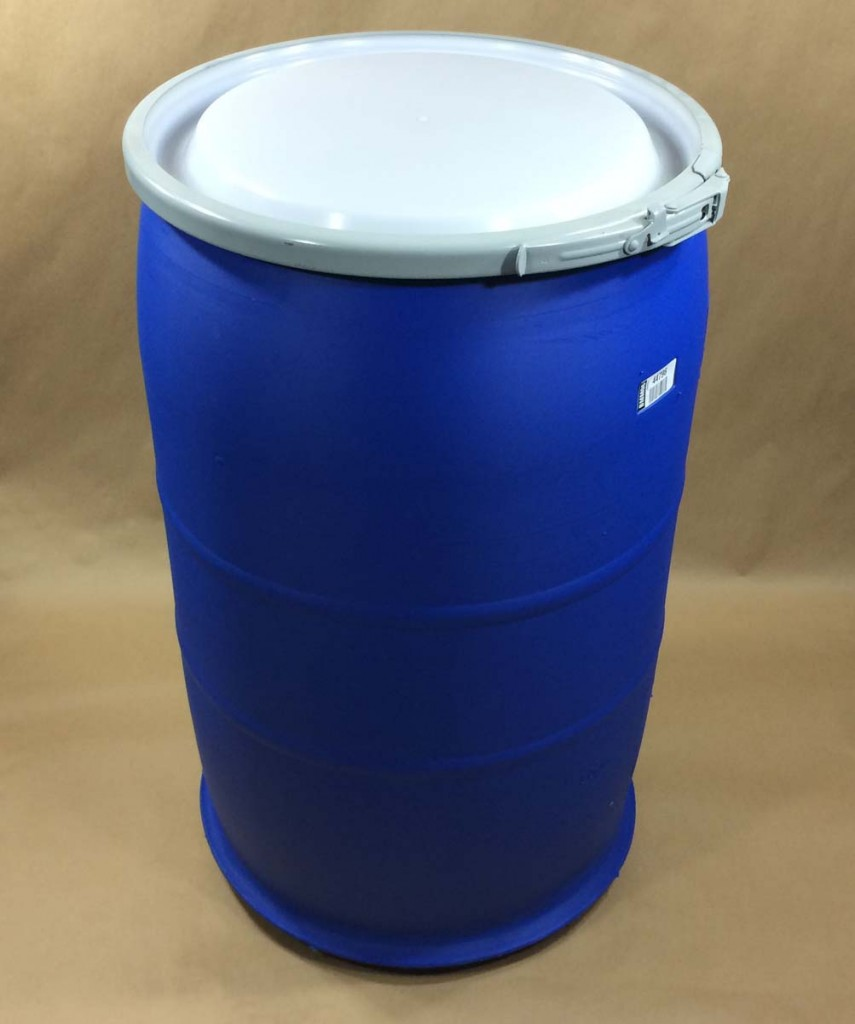 30 Gallon Containers Yankee Containers Drums Pails Cans Bottles Jars Jugs And Boxes