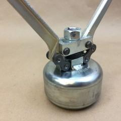 Rieke® FlexSpout Crimping Tools