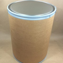 Fiber Drums Manufactured by Greif