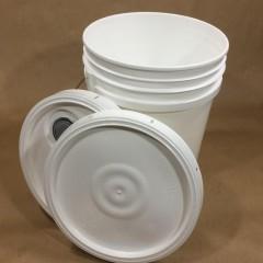 Food Grade 5 Gallon Bucket
