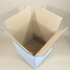Pail Box for Plastic and Steel 5 Gallon Pails