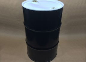 Carbon Steel Drums – 15, 30 and 55 Gallon