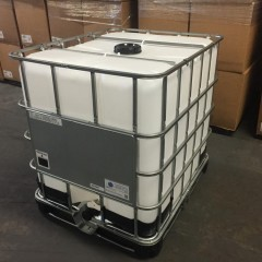 Looking for an IBC – Intermediate Bulk Container?