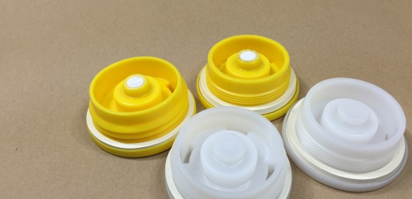 Drum Plugs for Greif Plastic Tight Head Drums